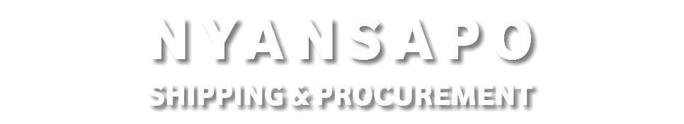 NYANSAPO SHIPPING & PROCUREMENT